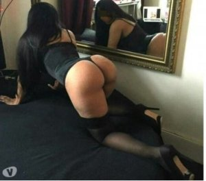 Kadjidia escort girl in Ferndale, WA